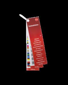 Produktbild Folienfächer